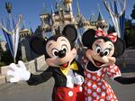 Disney to take over Disneyland Paris