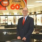 San Antonio eyewear company HVHC appoints CEO