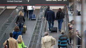 CVG ranking falls as overall airport customer satisfaction flies