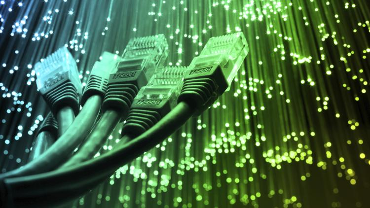 S F  set to finalize contract for high speed internet for