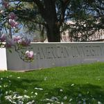 American University is reminding businesses that there's a price for ignoring cybersecurity risks