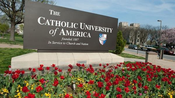 Image result for The Catholic University of America