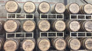 Whiskey business: Nashville distiller eyes expansion, preps historic release