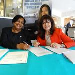Signature Flight Support inks agreement with St. Maarten airport