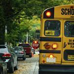 Oregon using $18M in VW money to get 450 old diesel school buses off the roads