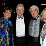100 year gala celebration of Cornish College of the Arts at Paramount Theatre raises record $850,000