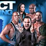 TNA Wrestling stays in the ring with new TV deal