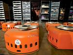 Amazon job postings hint at the future of fulfillment-center robots in Colorado, elsewhere