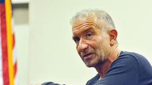 Kaloyeros loses appeal, must pay for legal defense