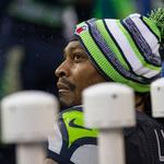 <strong>Marshawn</strong> <strong>Lynch</strong>'s big week: Fined $100K by NFL, returns a lost wallet
