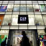 Old Navy boosts Gap earnings as company trims outlook on port slowdown (Video)
