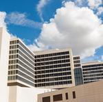Best Real Estate Deals 2015: Medical deal finalist, <strong>William</strong> <strong>P</strong>. <strong>Clements</strong> Jr. University Hospital
