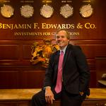 <strong>Edwards</strong> firm grows to $19 billion in assets, adds five advisers