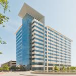 Deals of the week: <strong>Shackelford</strong> headquarters and LegacyTexas Bank headquarters.