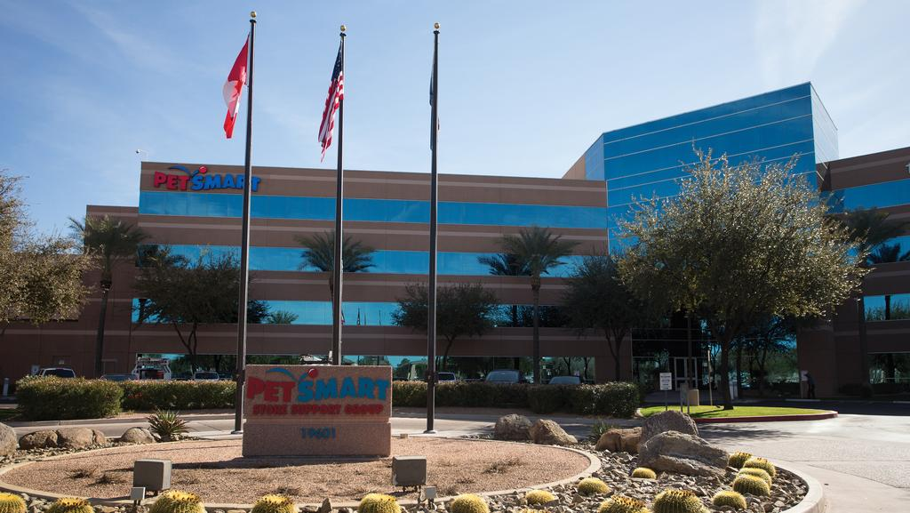 PetSmart cuts ties with GSD&M ad agency - Phoenix Business Journal