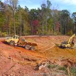 Work begins to expand Kayser-Roth plant
