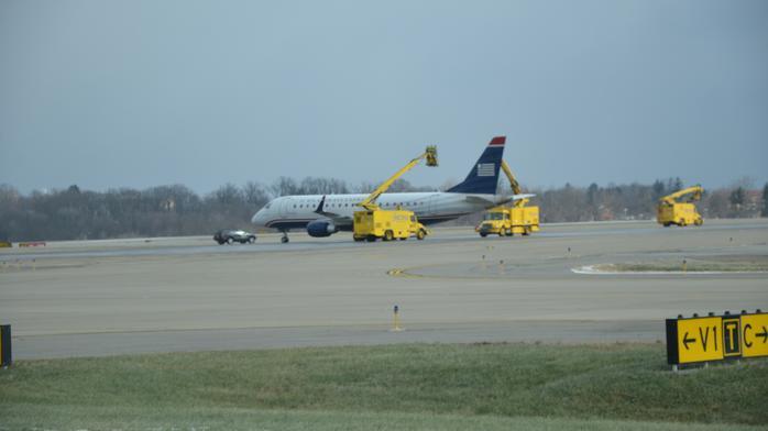 Pittsburgh International Airport wins $12.3M grant