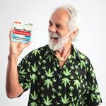 Bud Genius to buy licensor of Tommy <strong>Chong</strong> pot-related products