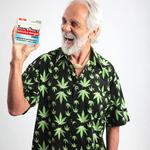 Tommy <strong>Chong</strong> launches Reviver swipes line to rid cannabis odor on clothes