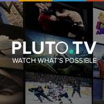 Pluto TV orbits $13 million