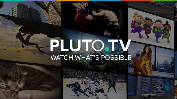 Pluto TV expands free streaming network to Comcast's Xfinity