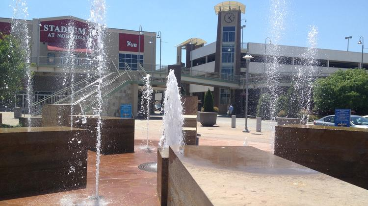 Duke Buys Macy S Building At Northgate Mall Triangle Business Journal