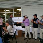 Backed by International Paper, tournament raises $77K for museum