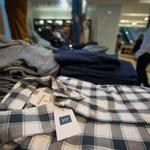 Up To Speed: Gap reduces earnings forecast amid apparel retail slowdown (Video)