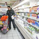 Tops takes over Warren, Pennsylvania supermarket