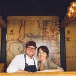 Exclusive: As The Grotto closes, Chef <strong>Tom</strong> <strong>Gray</strong> is ready to open a new San Marco concept
