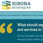 Trio of health care lobbyists leave DLA Piper to form Sirona Strategies