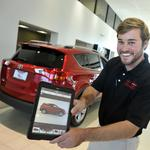Sonic Automotive touts record sales, eyes EchoPark openings in Charlotte