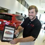 New approach to selling cars pays off for Sonic Automotive