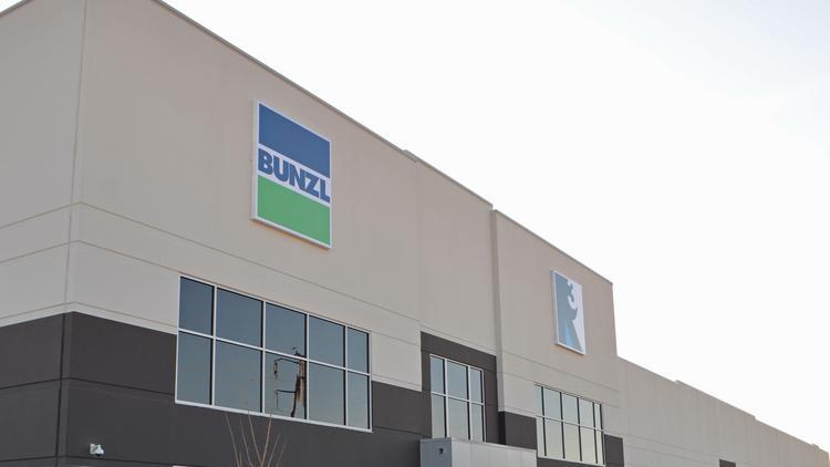 St  Louis-based Bunzl Distribution considers Winston-Salem