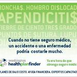 Health exchange makes advertising effort to reach Spanish speakers