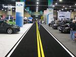 Charlotte International Auto Show rolls into Charlotte Convention Center (PHOTOS)