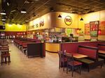 Moe's Southwest Grill coming back to Arizona