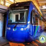 Atlanta Streetcar involved in second accident