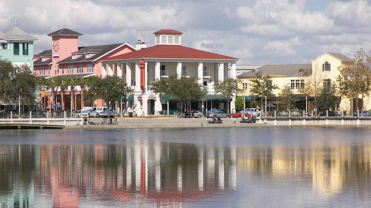 New Florida Project On Disney Property Potentially To Have