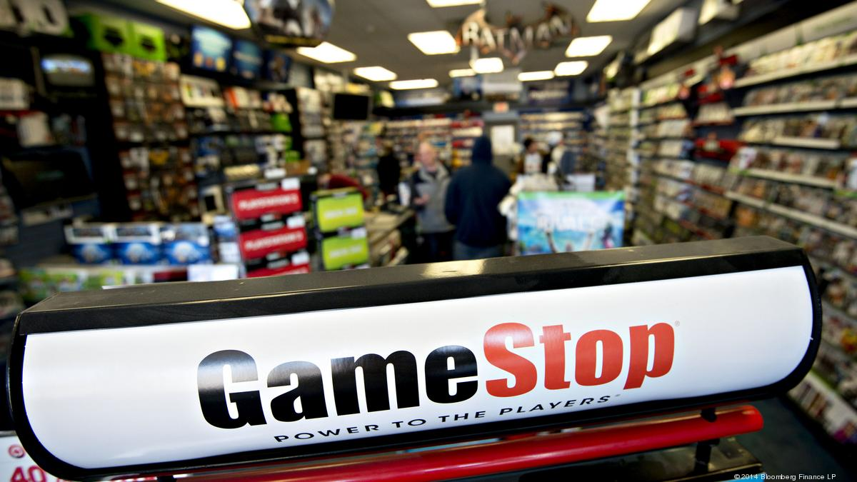 Gamestop to close at least 150 stores as physical game sales drop dallas business journal
