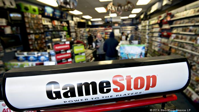 Video-game chain GameStop to close at least 150 stores this year