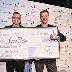 Second Louisville startup selected for prestigious global accelerator
