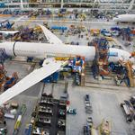 Boeing shuffles program, site leaders