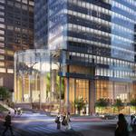 EXCLUSIVE: For Schnitzer West, a $150M equity deal for massive Madison Centre high-rise