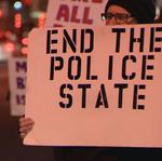 Ferguson shooting: Protests in Denver as grand jury declines to indict