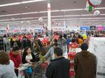 Black Friday no longer just Friday – or for big box stores