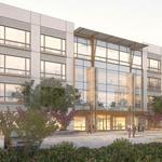 Class A office park slated for La Cantera opens up opportunities