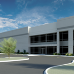 Dallas' Mohr Capital gets underway on new Grand Prairie industrial hub