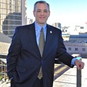 San Antonio Hotel & Lodging Association's John Clamp says the Alamo City must pay attention to increased competition from Austin.