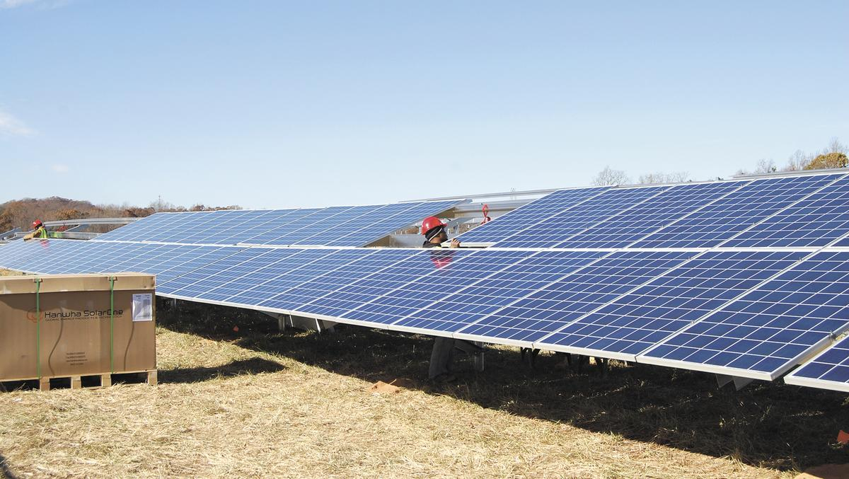 Duke Energy wants to cut prices paid to solar power producers by 36